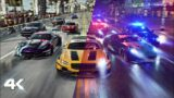 Top 10 Upcoming Best Racing Games 2021   PS5, PS4, XBOX Series X,S, ONE and PC   HD