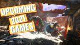 Top 10 Upcoming Games in releasing in 2021. RPG, Fantasy and Medieval genre