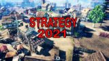 Top 15 NEW Strategy Games of 2021