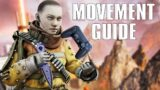 Ultimate Guide To Becoming A Controller Movement God | Apex Legends