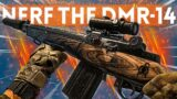 WARZONE: This needs to STOP. It's time to NERF THE DMR!