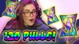 WOTV new year's eve 120 PULLS ! UR GALORE