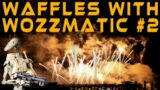 Waffles with Wozz #2: Snow, Floods and EA Publishing a Decent Game – its a strange world right now!