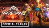 Warframe – Official Unreal Tournament Weapons Trailer | Game Awards 2020