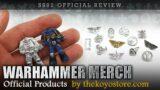 Warhammer 40K Merch from KOYO SS82 OFFICIAL REVIEW