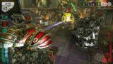 Warhammer 40k – Imperial Knight vs Nekkruncha (Ork)