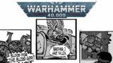 Warhammer 40k Webcomic Dub Compilation Part 2