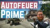 Wer nicht trifft nimmt Autofeuer – ESCAPE FROM TARKOV Gameplay Deutsch