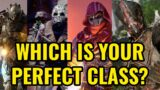 Which Class Is Best For You?   Outriders