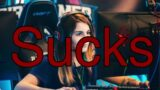 Why Girls Can't Play Videos – If You're A Girl And You Play Video Games You're An Idiot