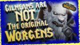 Worgen Quest Lore Explained | Part: 4 | Episode: 47