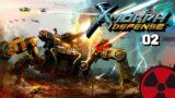 X-Morph: Defense – #02: Angriff auf Kanada | Gameplay German
