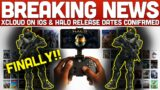 Xcloud For IOS Release is Officially Coming! // Halo Infinite Release Date Confirmed