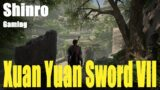 Xuan-Yuan Sword VII – Let's Play FR PC 4K Ray Tracing [ B et Mo Huang ] Ep14