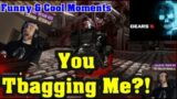 You Tbagging Me?! – Gears 5
