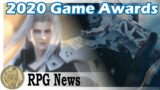 #ad Disco Elysium Final Cut Announced, Sephiroth comes to Smash Bros! – The JRPG Weekly Update!
