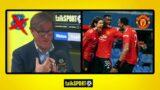"""UNITED HAVE BETTER PLAYERS"" Simon Jordan gives his verdict on last nights Everton V Man United game"
