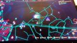 teleportation in Cyberpunk 2077
