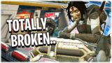 the one BAD thing about this update.. (Apex Legends Season 7)