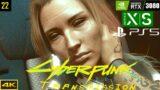 Cyberpunk 2077 [PC Xbox Series X|S PS5] Walkthrough | RTX 3080 | 4K 60FPS Ultra | Part 22