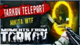 BEST MOMENTS ESCAPE FROM TARKOV  HIGHLIGHTS – EFT WTF & FUNNY MOMENTS  #65