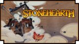 Stonehearth: The Massive Update – (Community Expansion Mod: ACE) [part 7]