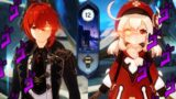 9 Stars – Floor 12 – Genshin Impact Spiral Abyss 1.3