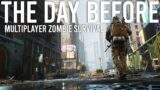 A New Zombie Survival game that actually LOOKS GOOD! – The Day Before.