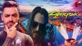 ALEXANDRE SANTOS REACT: Cyberpunk 2077 Portugal Edition