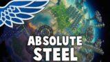 Absolute Steel | Dyson Sphere Program Episode 3