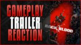 BACK 4 BLOOD IS HERE! – Gameplay Trailer Reaction & Analysis –