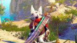 BIOMUTANT – NEW Gameplay 13 Minutes Demo No Commentary (2021)