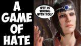 Baldur's Gate 3 SLAMMED for not giving characters wheelchairs! NPC media has lost it!