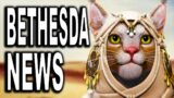 Bethesda News – CEO Passes Away, HUGE Studio Expansions, & More!