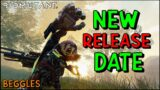 Biomutant News | We Have a Release Date!