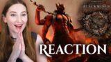 Blackwood Reveal Reaction   Gates of Oblivion Event – Elder Scrolls Online