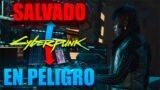 CYBERPUNK 2077 Y CD PROJECKT RED ESTA EN PELIGRO O SALVADO