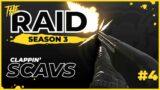 Clappin' Scavs | Episode #4 – Raid Full Playthrough Series Season 3 – Escape from Tarkov