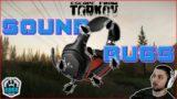 Countering The Sound Bugs – Escape From Tarkov