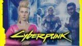 Cyberpunk 2077 N54 News Militech Mars Colony