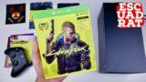 Cyberpunk 2077 Xbox Series X Indonesia, Unboxing & Gameplay Cyberpunk2077 60fps Xbox One – Love it!