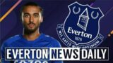 DCL To Miss Fulham Game | Everton News Daily