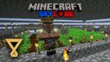 Das neue Villagerdorf – Minecraft Skycore #7 [Let's Play] [Deutsch] [German]