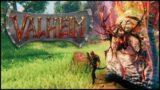 Der Kampf gegen Eikthyr – Valheim (2021) #06