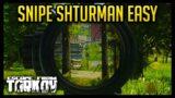 Easily Snipe Shturman – Escape from Tarkov – Final 12 Kills – Part 3