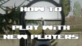 Escape From Tarkov Tutorial – How To Play With New Players