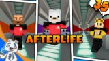 Exploring My Starship The USS AfterLife :: AfterLife #35