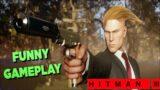 "FUNNY ""HITMAN 3"" GAMEPLAY #5"