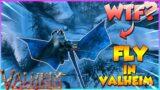 Fly in Valheim? | Valheim BEST & FUNNY Moments Ep.5 – Valheim Funny Gameplay