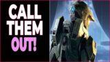 Former Halo Infinite Designer Calls Out Gamepot for Clickbait Headline